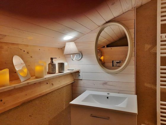 Vente maison 3 pièces 78 m2