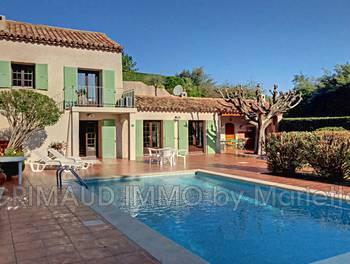 Villa 4 pièces 90 m2