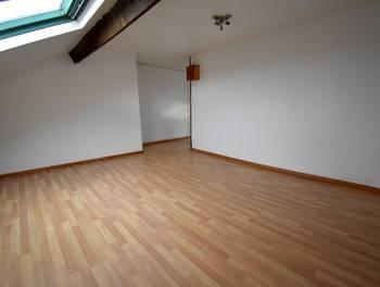 Studio 33,51 m2
