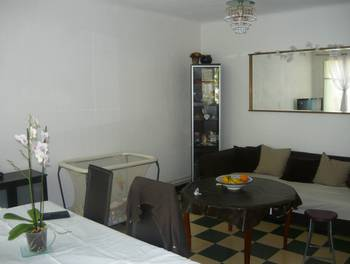 Appartement 3 pièces 71,82 m2