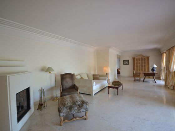 Vente appartement 5 pièces 211,47 m2