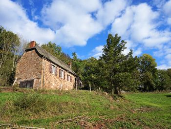 maison à Nauviale (12)