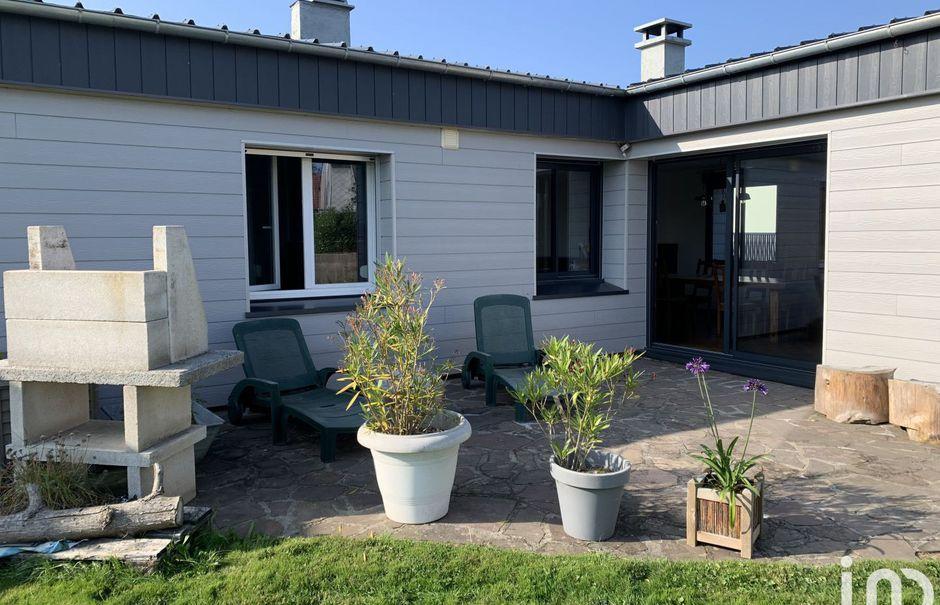 Vente maison 5 pièces 113 m² à Saint-lo (50000), 209 000 €