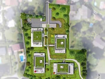 Appartement 5 pièces 136,41 m2