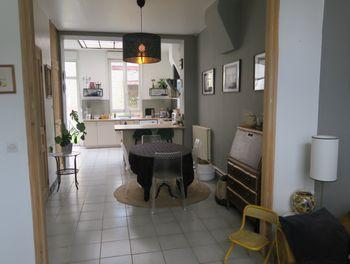 maison à Roubaix (59)