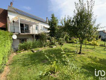 maison à Dun-le-Palestel (23)