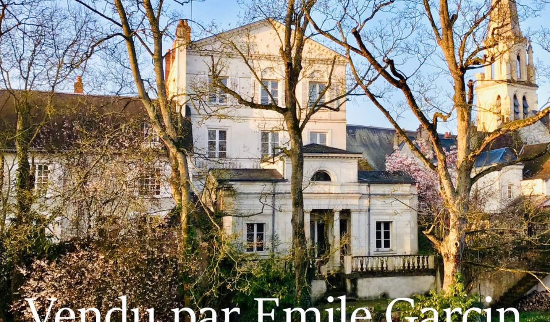 Hôtel particulier Vendome