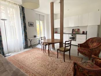Appartement 2 pièces 54,42 m2