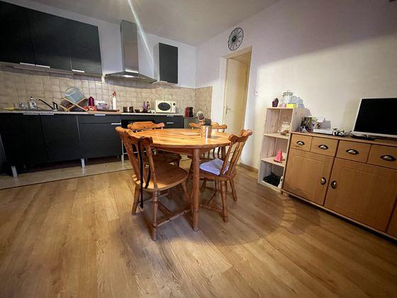 Vente appartement 2 pièces 28,77 m2