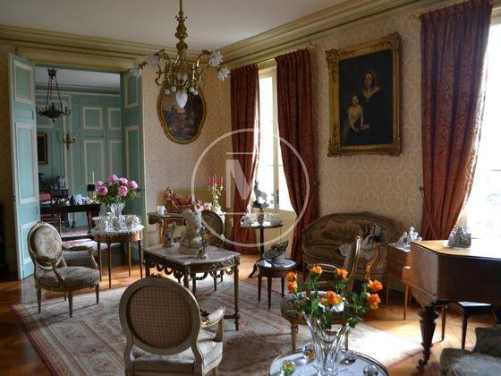 Vente maison 20 pièces 350 m2