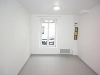 Studio 21,05 m2