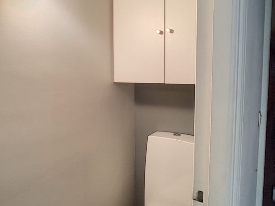 Vente appartement 2 pièces 55,66 m2