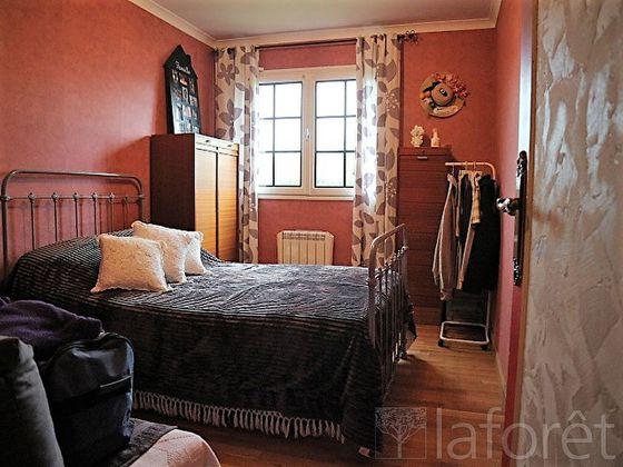 Vente maison 5 pièces 94,75 m2