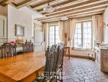 Maison 15 pièces 550 m2