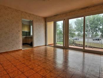 Appartement 7 pièces 84 m2