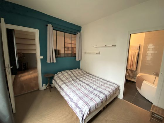 Vente appartement 2 pièces 47,5 m2