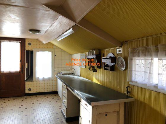 Vente maison 3 pièces 78,48 m2