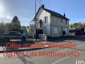 maison à Saint-Arnoult (14)