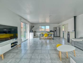 Maison 6 pièces 127,48 m2