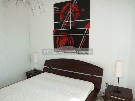 Vente appartement 2 pièces 42,32 m2