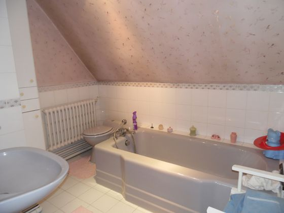 Vente maison 8 pièces 238,5 m2