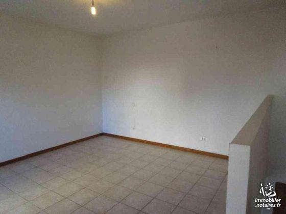 Location appartement 2 pièces 38,14 m2