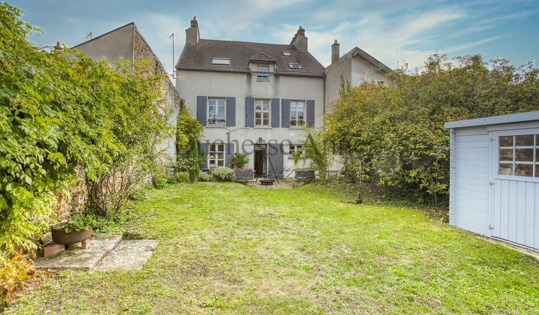 Maison Neauphle-le-Château
