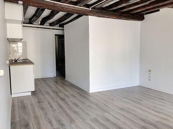 Location appartement 2 pièces 51,84 m2