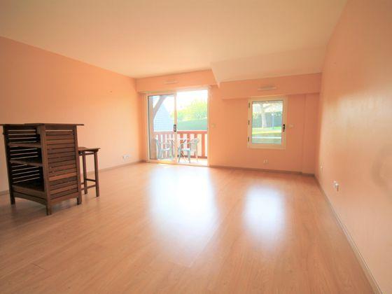 Location studio 31,09 m2