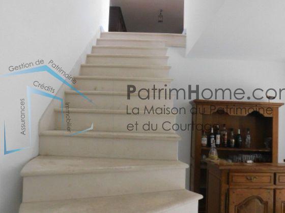 Vente maison 15 pièces 270 m2