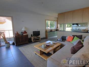 Appartement 3 pièces 70,42 m2