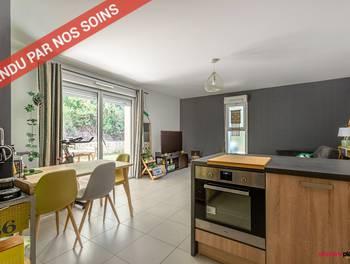 Appartement 3 pièces 62,79 m2