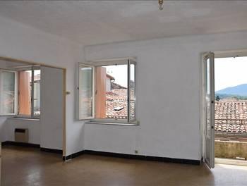 Appartement 3 pièces 84,28 m2
