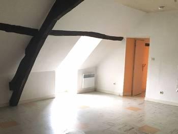 Appartement 2 pièces 42,26 m2