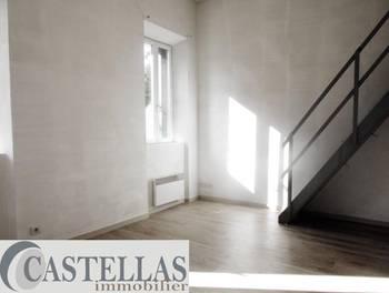 Studio 26,34 m2