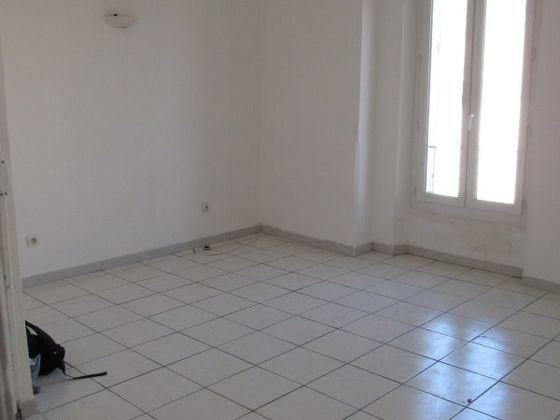 Vente appartement 2 pièces 27,41 m2