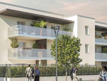 Appartement 2 pièces 48,28 m2