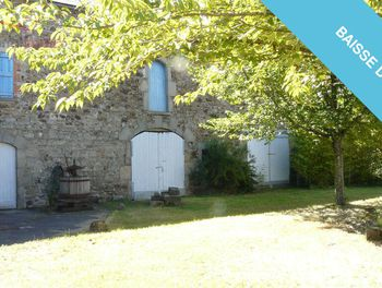 locaux professionels à Saint-Gervais-d'Auvergne (63)
