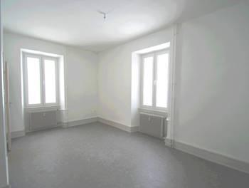 Studio 34,55 m2