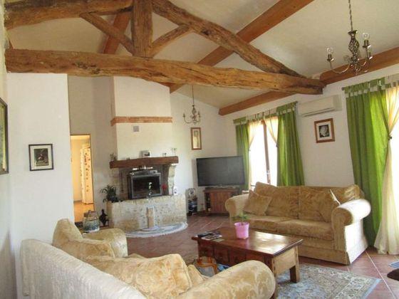 Vente maison 4 pièces 110 m2