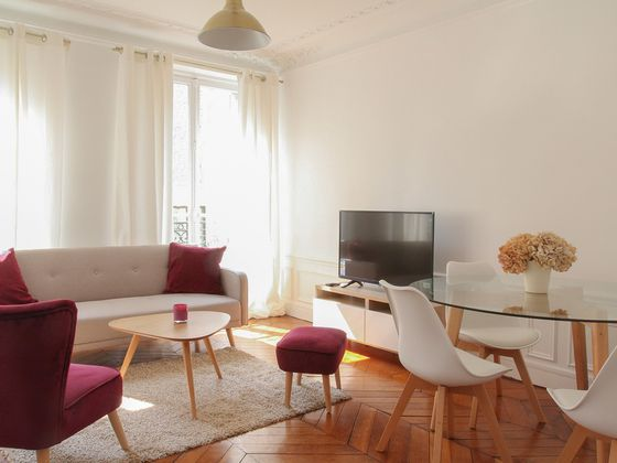 Location DAppartements  Paris Eme   Appartement  Louer