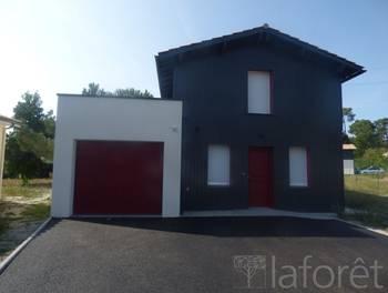 Maison 4 pièces 96,89 m2