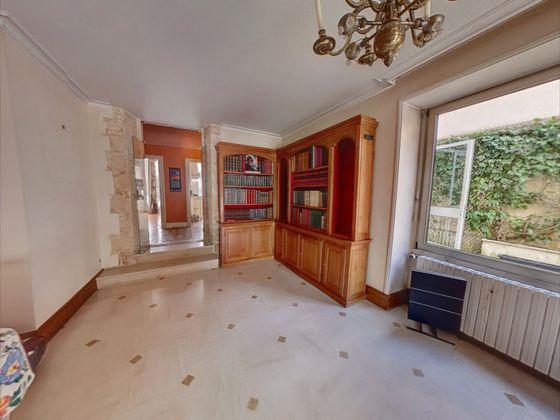 Vente maison 9 pièces 222 m2