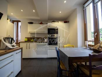 Appartement 3 pièces 61,24 m2