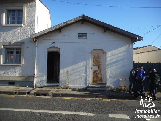 vente Maison 4 pièces 100 m2 Bordeaux