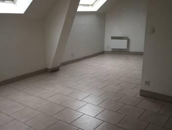 Appartement 2 pièces 30,49 m2