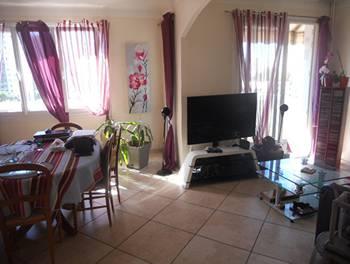 Appartement 4 pièces 65,41 m2