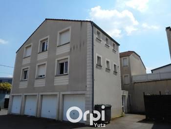Appartement 2 pièces 39,4 m2