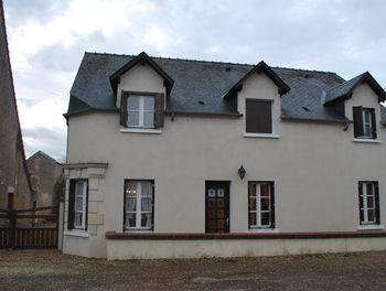 maison à Tracy-sur-Loire (58)