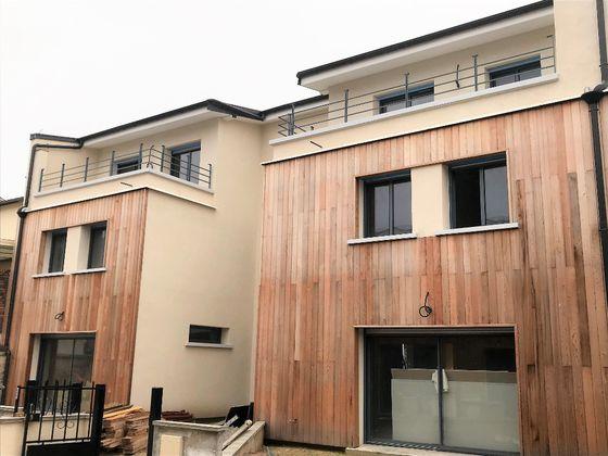 Vente maison 5 pièces 110,6 m2